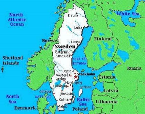 Македонските гласила  Наш лист  и  Македонски весник  во Шведска  8