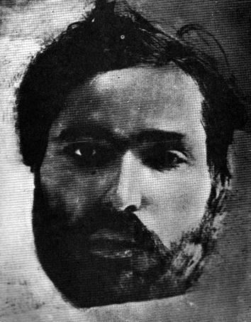 Главата на Лазо Поп Тракјов