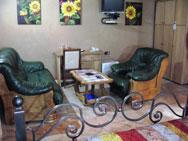 Хотел Туто, село Јанче