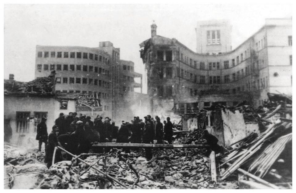 2.3.4.последици врз Скопје од авионското бомбардиранје од страна на сојузниците 1