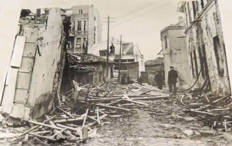2.3.4.последици врз Скопје од авионското бомбардиранје од страна на сојузниците 3